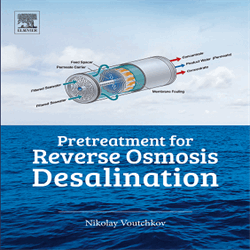 PRETREATMENT FOR REVERSE OSMOSIS DESALINATION (2017, ELSEVIER)